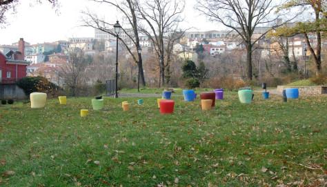 Parco San Giovanni, Trieste