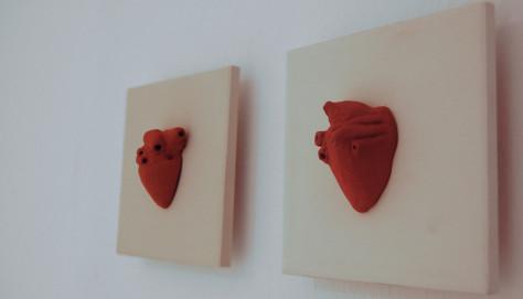 Affetto, 2014 Installazione