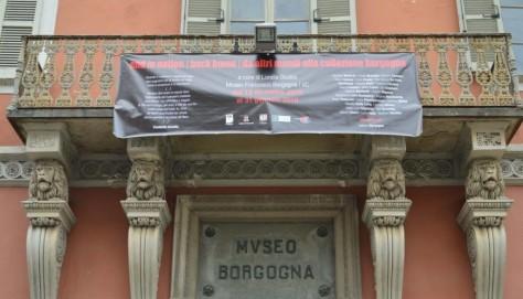 Museo Borgogna, Vercelli