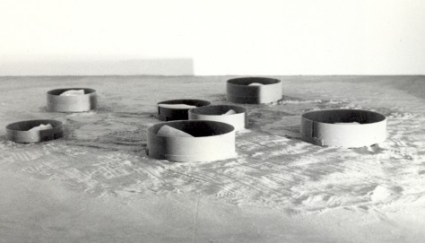Regressione Salassale, 1997